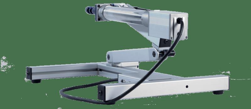 shockspot machine
